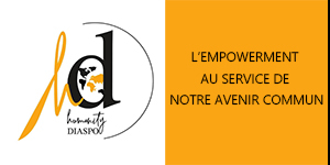 Humanity Diaspo Logo